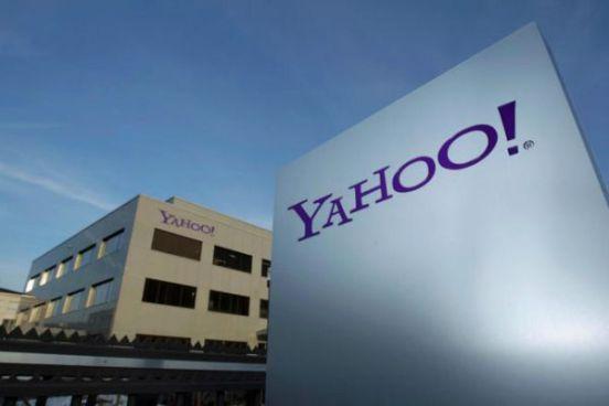 Verizon es el nuevo dueño de Yahoo!