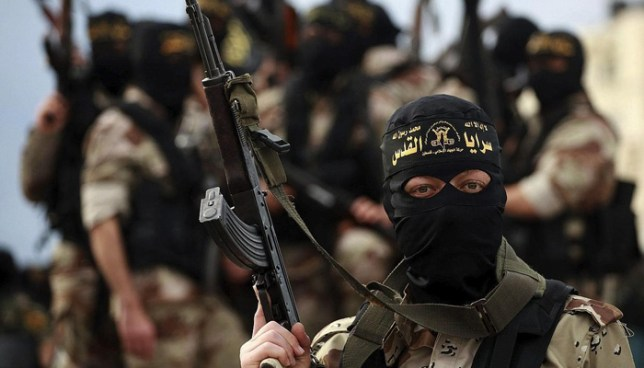 Yihadistas toman rehenes en una escuela en Filipinas