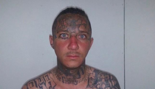 PNC captura a pandillero involucrado en Operación Cuscatlan cuando intentaba huir del país