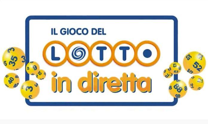 Lotto estrazioni