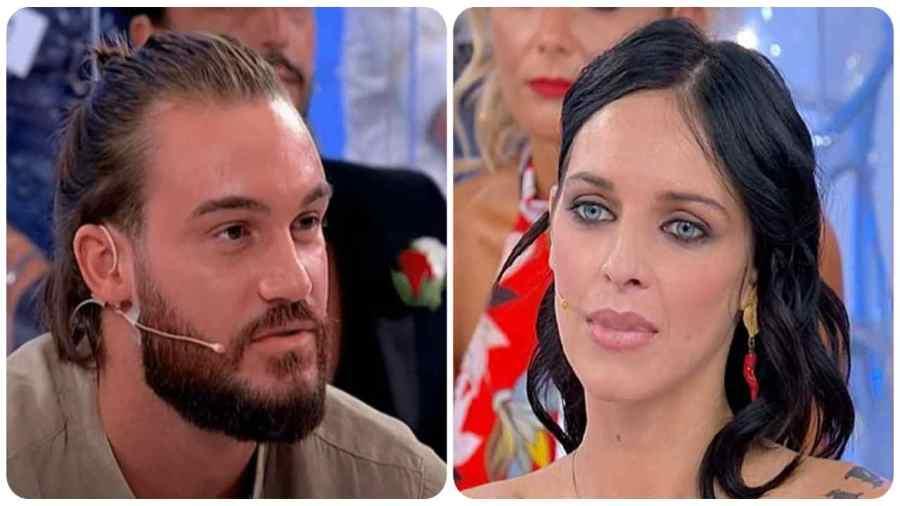 Davide e Jessica - Solonotizie24