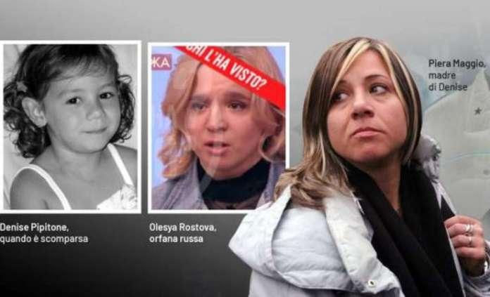 Denise Pipitone Olesya - Solonotizie24