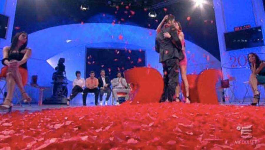 Uomini e Donne coppia pace fatta - Solonotizie24
