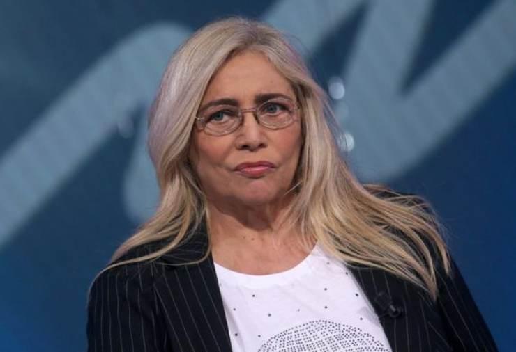 Mara Venier ricoverata - solonotizie24