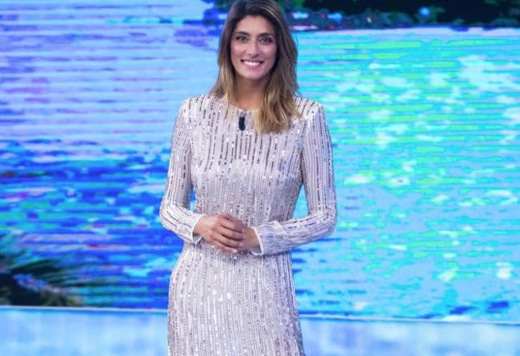 Elisa Isoardi Mediaset - Solonotizie24