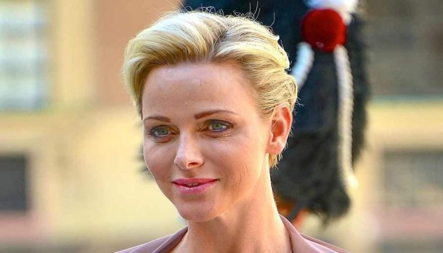 Charlene di Monaco operazione - Solonotizie24