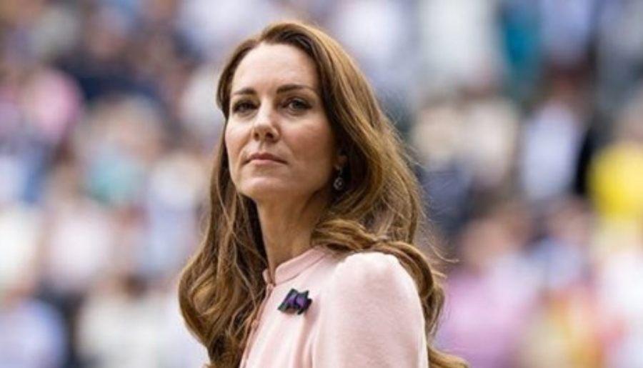 Kate Middleton in terapia - Solonotizie24