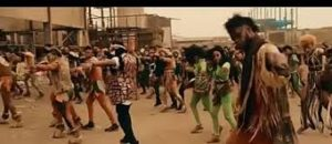 Olamide - Science Student (video) » Soloplay