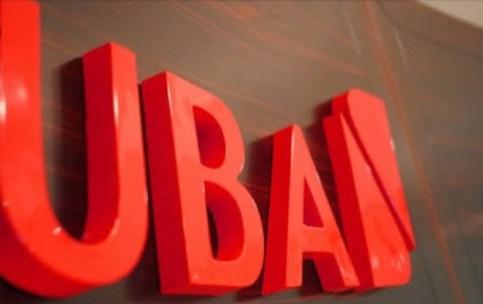 Ussd code for uba bank