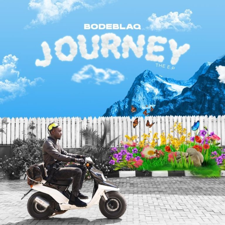 Bode blaq journey ep solo play