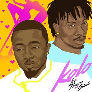 Download Ice Prince Ft. Oxlade – Kolo Mp3 Audio, Ice prince oxlade kolo audio download, ice prince audio download kolo, ice prince new music, ice prince audio download 2021,Ice prince kolo mp3 download