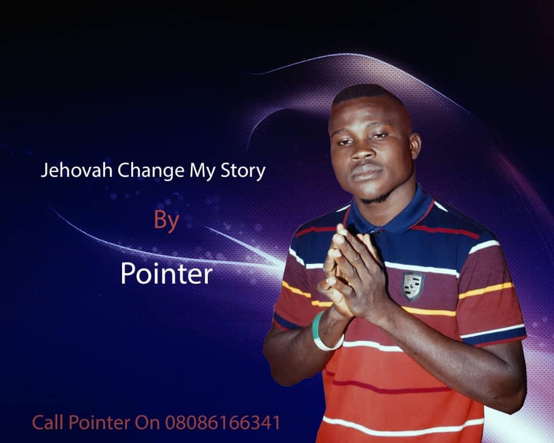 Pointer - Change My Story