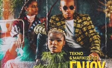 Tekno Ft. Mafikizolo – Enjoy (Remix)