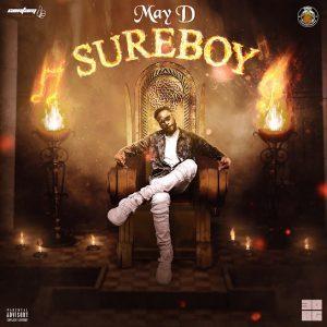 May D E28093 Sureboy EP Download