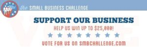 Small business challenge