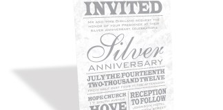Solopress Event Invitations