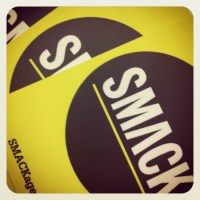 SMACK are a wonderful new digital agency based in London