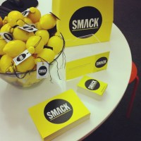 SMACK create online brochures and Facebook advertising