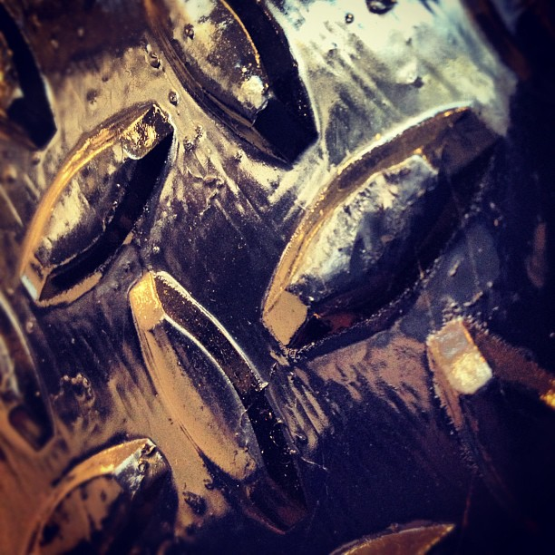 Metallic Paint Instagram photo Copyright Solopress 2012