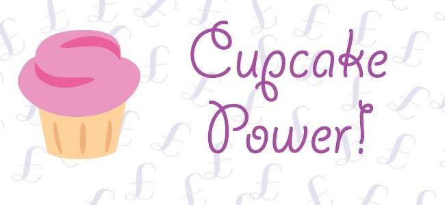 Cupcake Business marketing ideas banner