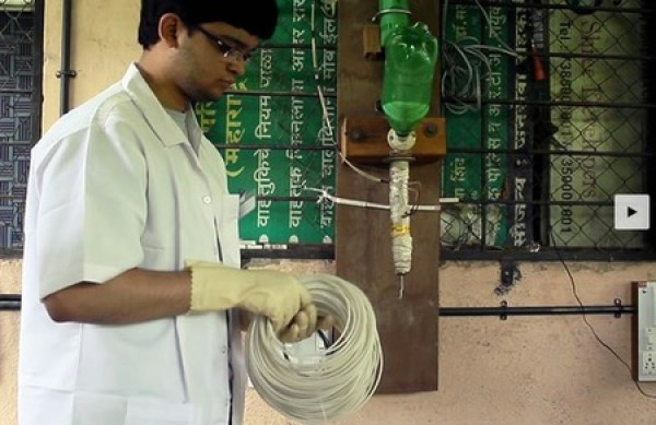 ethical filament and green 3D printing through Protoprint India