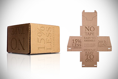 rethinking rapid packaging