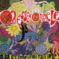 Album Covers - The Zombies