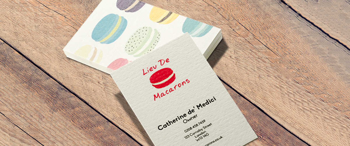 Add A Little Luxury To Your Life With Our New Business Cards