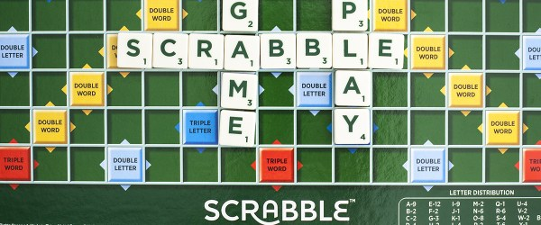 Language - Scrabble