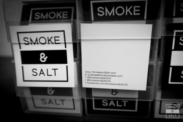Smoke & Salt Customer Stories