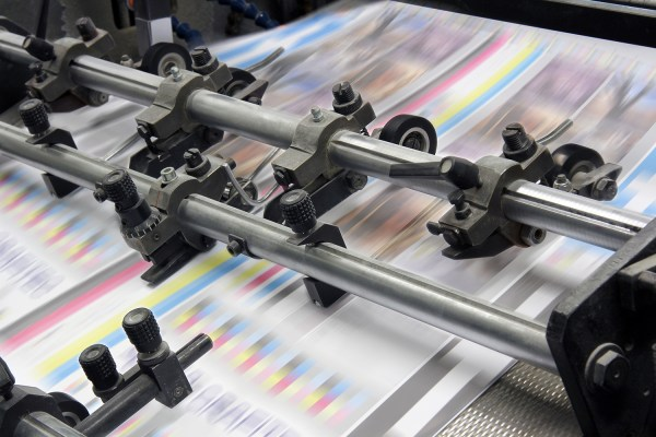 International Print Day - Modern Day Press
