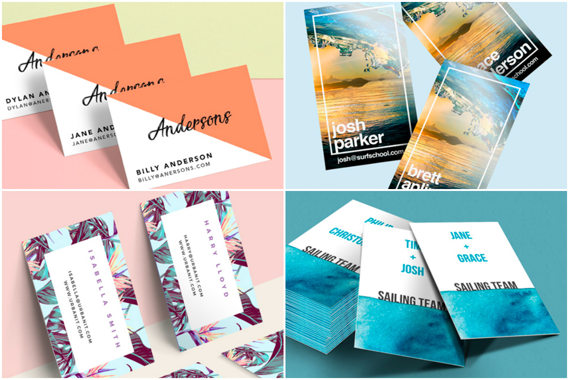 New multi name business cards solopress news here at solopress we want to make your ordering process as quick and as easy as possible so we have introduced our new multi name business cards reheart Choice Image