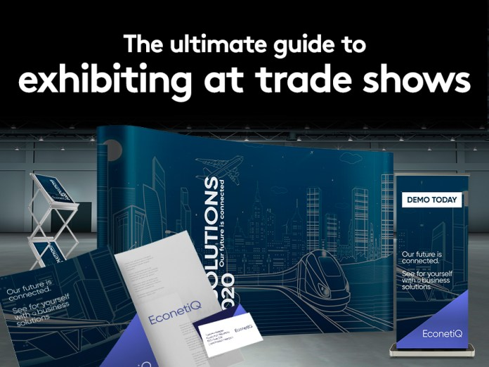 Ultimate guide to exhibiting at trade shows