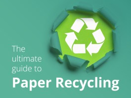 Ultimate Guide to Paper Recycling