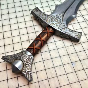 Steel Sword (3)