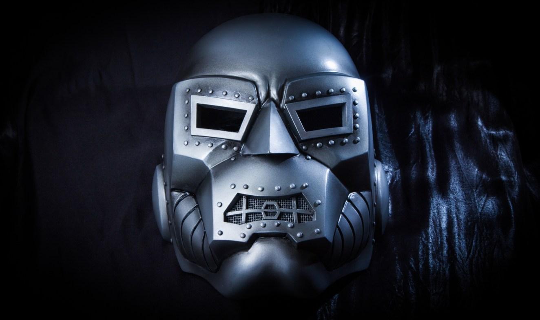 DoomMask-4