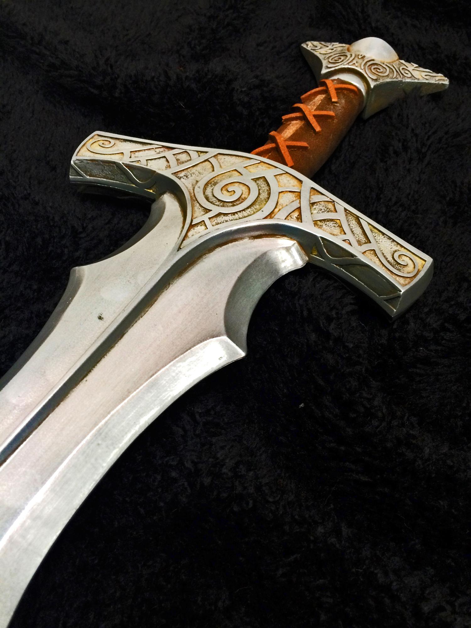 Steel Sword (14)