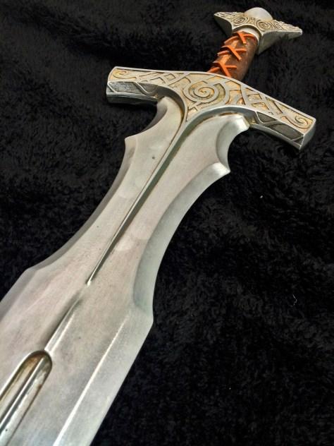 Steel Sword (15)