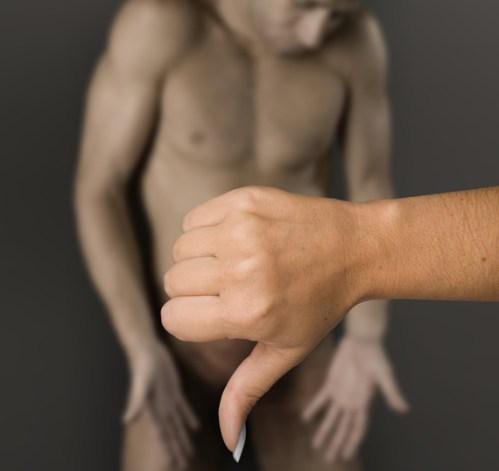 trastornos sexualidad impotencia