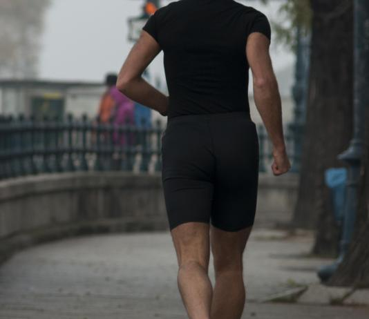 Errores comunes al correr