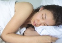 dormir cura la gripe