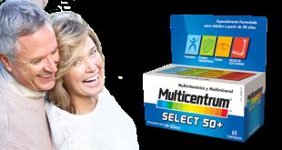 Multicentrum, el mejor complemento alimenticio para nuestro día a día