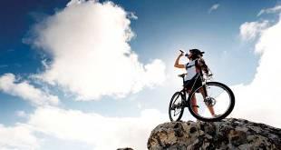 El ciclismo como terapia física y psicológica
