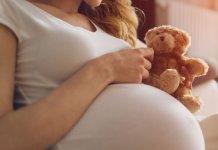 Salud durante el embarazo