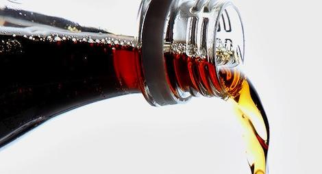bebidas gaseosas