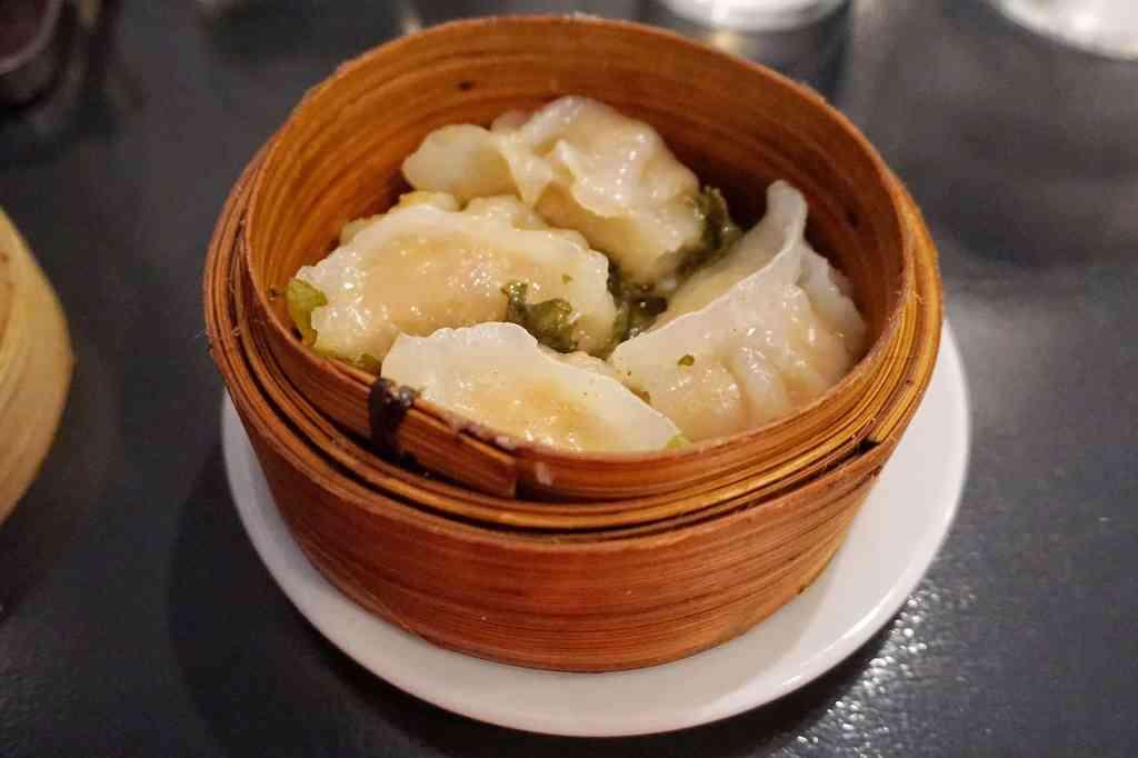 Tien Hiang Restaurant Paris