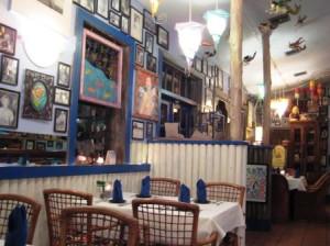 Mermaid Restaurant & Bar, Sanibel Island, Florida