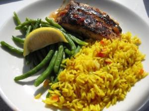 Dining with a Sarasota-Manatee Originals Restaurant, Jan. 2009