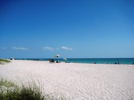 Englewood Beach, Florida, May 20, 2010