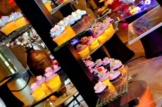 Cupcake Lovers Weekend June 14 & 15, 2013, at Hilton Orlando Bonnet Creek, Central Florida